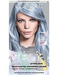 L'Oréal Paris Feria Pastels Hair Color, P1 Sapphire...