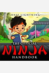 The Official Ninja Handbook Paperback