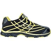 'Cofra Zapatos de Seguridad S1P New Alien Black