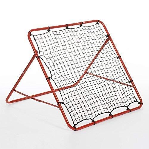 Rexco Rebounder Net Target Ball Kickback Soccer Goal Football Training Game...