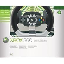 Xbox 360 Wireless Racing Wheel Version 2.0