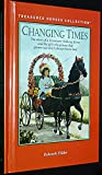 img - for Changing Times (Treasured Horses Collection) book / textbook / text book