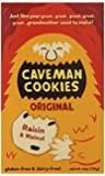 Original Caveman Cookies