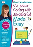 Computer Coding with JavaScript Made Easy (Made Easy Workbooks)