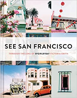 Book signing events in San Francisco, CA