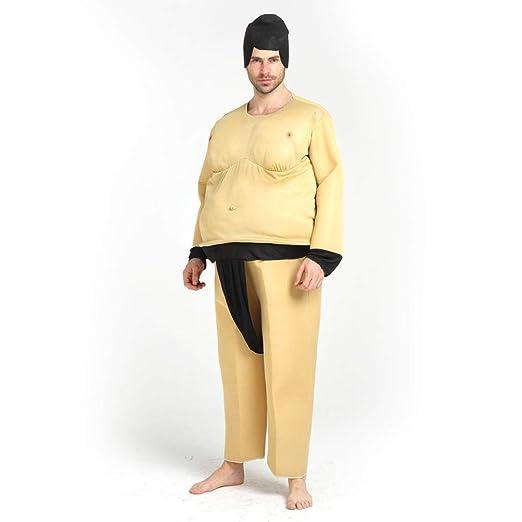 Cokeymove Disfraz Divertido Inflable de Halloween para ...