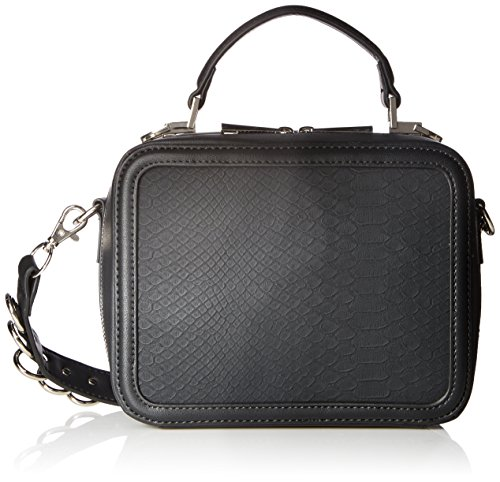 Handbag Black Cross Olilisien Aldo Body qxv1OO