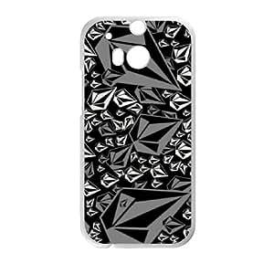 Samsung Galaxy S4 9500 Cell Phone Case White Lambda Chi Alpha P4M6YB