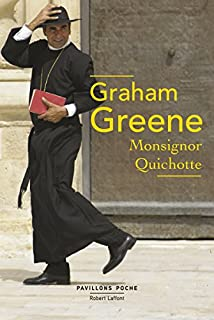 Monsignor Quichotte, Greene, Graham
