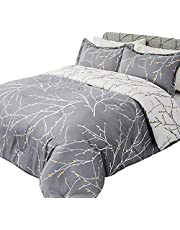 Bedsure Branch Comforter Set