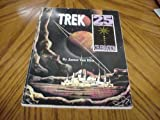 Twenty-Fifth Anniversary Trek Tribute, James V. Hise, 1556982909