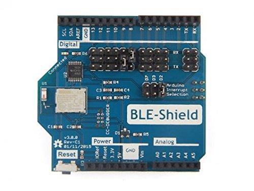 Ble-Shield V3.0.0 Based On Bluegiga¡¯S Ble113 Module by ZIYUN (Image #4)