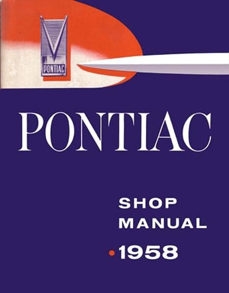 1958 pontiac chieftain wiring diagram amazon com bishko automotive literature 1958 pontiac catalina  amazon com bishko automotive