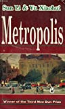 img - for Metropolis book / textbook / text book