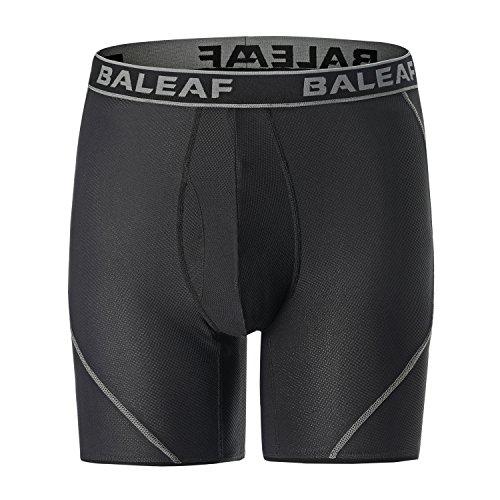 Baleaf Mens Boxer Brief Underwear product image