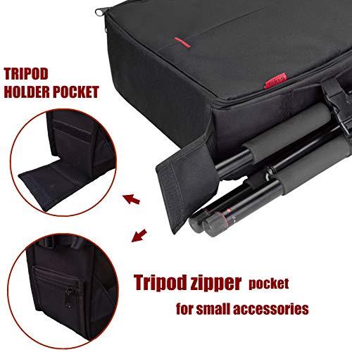 Camera Bag Waterproof Camera Backpack 16