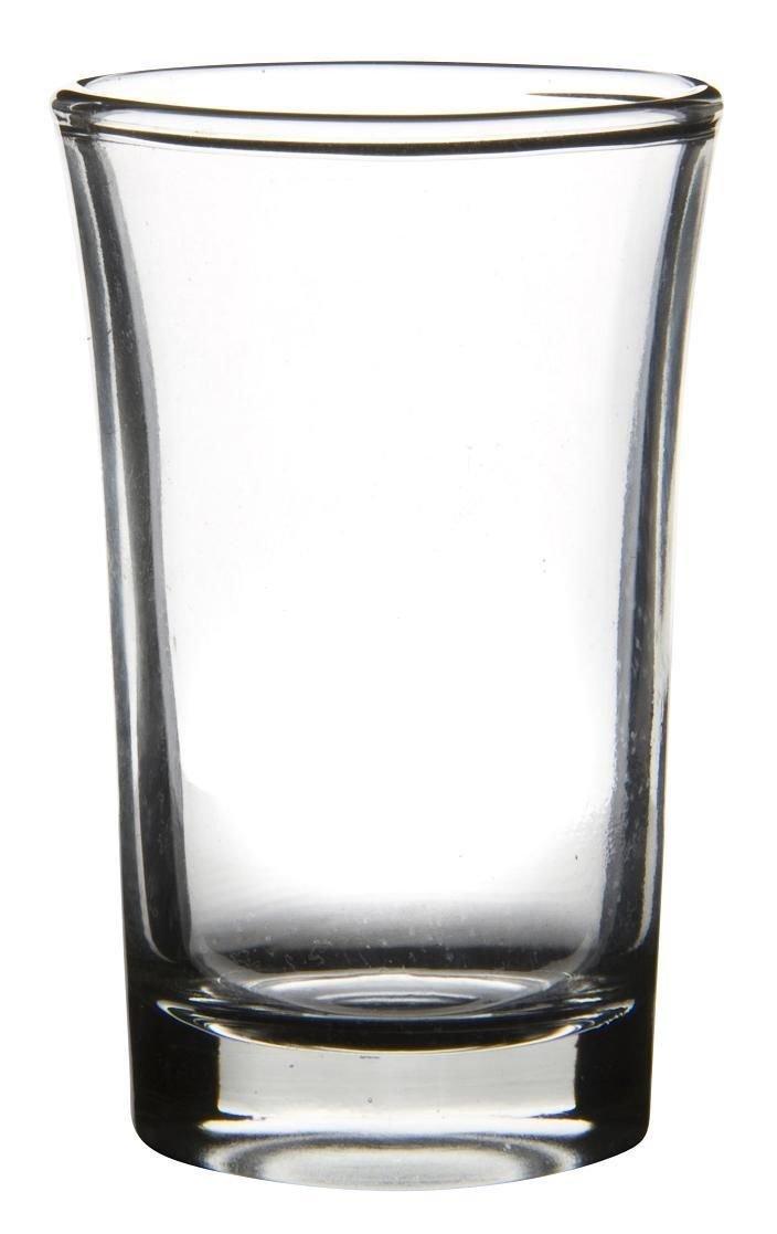 Set of 4 or 8 x 50ml Shot Glasses (4)