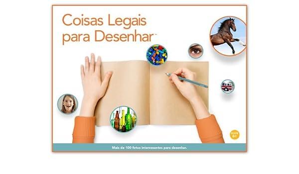 Coisas Legais Para Desenhar Portuguese Edition Kindle