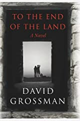 To The End of the Land Hardcover
