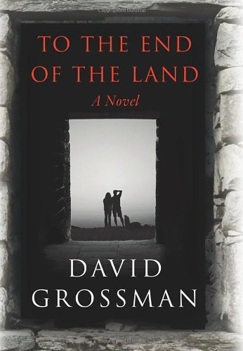 Read Online To The End of the Land pdf epub