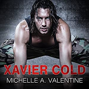 Xavier Cold Audiobook