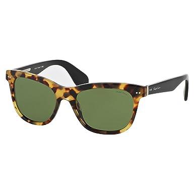 Ralph Lauren 0Rl8119W, Gafas de Sol para Mujer, Havana ...