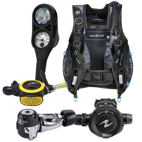 Top 10 scuba diving equipment package for 2020