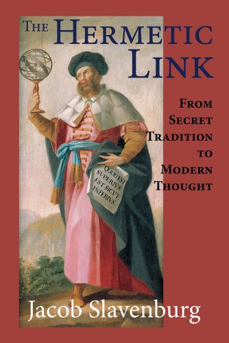 The-Hermetic-Link-From-Secret-Tradition-to-Modern-Thought