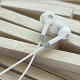 Compatible Earphone For Xiaomi MI 5A / MI Y1 / Y1 Lite/ Mi MAX 2/ Mi4i/ Mi4 / Mi 4a / Redmi Note 4 / Note 3 / Redmi 3s / Redmi 3s Prime / Redmi 2 / Redmi 2s / Redmi 2 Prime / Mi Note 2 Xiomi Mi Redmi 2S Compatible In- Ear Headphone   Earphones   Head phones  Handsfree   Headset   Universal Headphone   Wired   MIC   Music   3.5mm Jack   Calling   Earbuds   Microphone  Bass Bost Sound   Original Earphone like Performance Best High Quality Sound Earphones -Smart Fairs