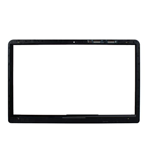 """HP ENVY 807532-001 15.6/"""" LED LCD Touch Glass Digitizer only"""