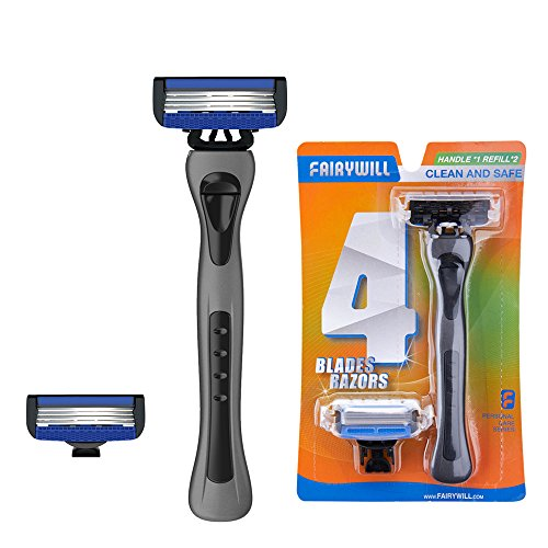 Bestselling Razor Systems