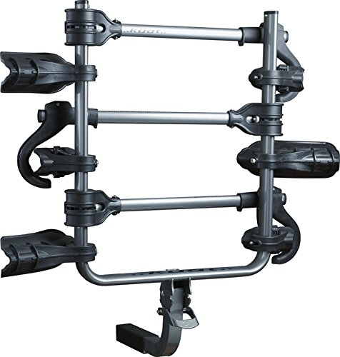 Kuat Racks Transfer - 3 Bike Rack - Gun Metal Gray