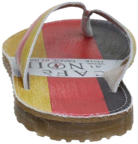 Sandalen GERMANY GERMANY 1833 1833 Herren Mehrfarbig SR101 CAFèNOIR 8S0wUqE8