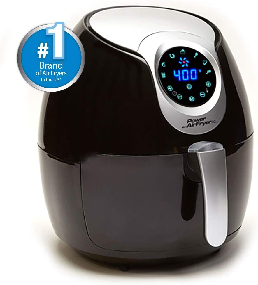 PowerXL Power AirFryer 5.3
