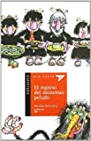 El regreso del monstruo peludo/ The Furry Monster's Return (Ala delta: serie roja/ Hang Gliding: Red Series) (Spanish Edition)