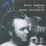 S.A.D. by Billy Jenkins (1996-01-01)