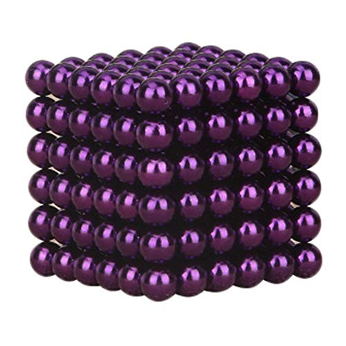 (Truwire Magnet Balls 5mm Set (216pcs ) Original Buildable Magnet Sculpture Stress Relief Intelligence Development and Desk Toy for Kids and Adults Puzzle Magic Ball DIY Educational Toys)