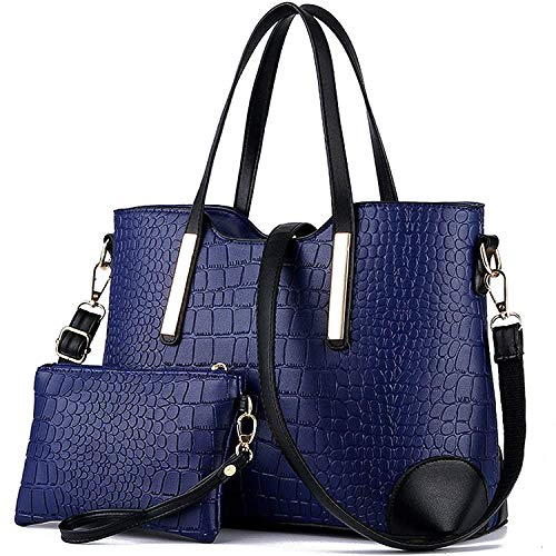 (TcIFE Purses and Handbags for Womens Satchel Shoulder Tote Bags Wallets)