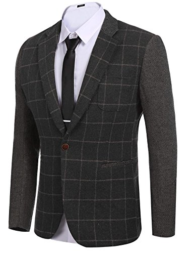 Western Wear Tuxedo - 3