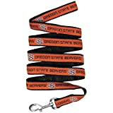 Pets First Oregon State Beavers Pet Dog Collar Leash Medium