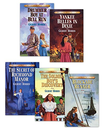 bonnets-and-bugles-series-books-1-5