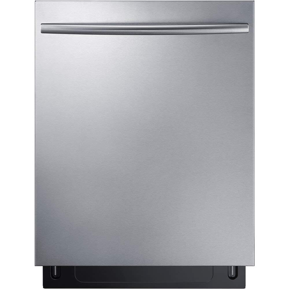 "Samsung 24"" Built-In Stainless Steel Dishwasher"