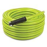 75 ft heavy duty hose - Sun Joe AJH58-75 75-Foot 5/8