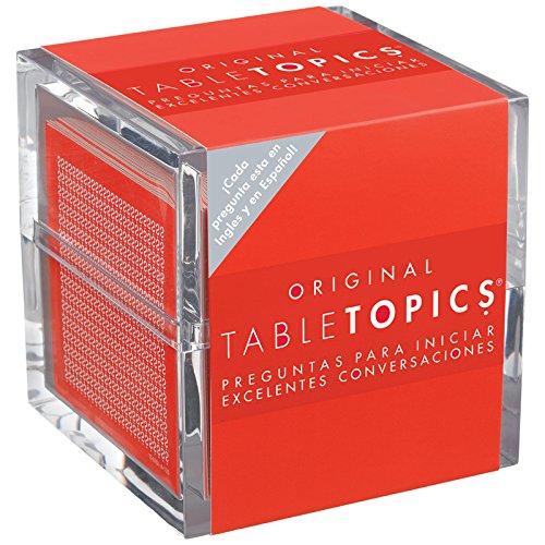 TableTopics - Original En Espanol