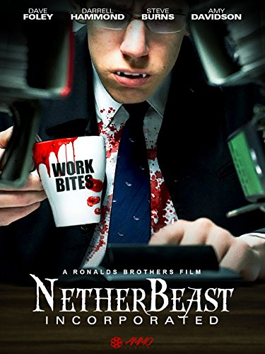 (Netherbeast Incorporated)