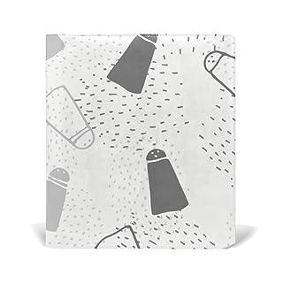 Ampolla Malplena cute School Book Covers perfetto per scuola e regali