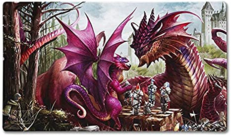 Dragon Shield Limited Edition Fathers Day Dragon
