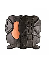 Snickers D30 Workwear Knee Pads (1 Pair) (One Size) (Black)
