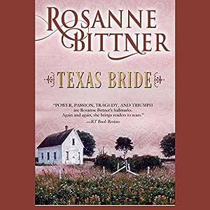 Texas Bride Audiobook