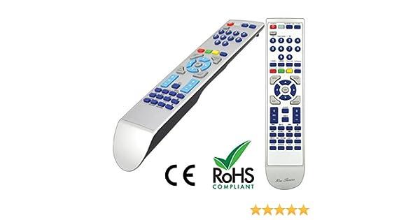 RM Series Reemplazo Mando a Distancia para Oki V32C-PHTUI: Amazon ...